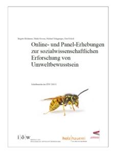 von Brigitte Holzhauer, Maike Gossen, Michael Schipperges, Gerd Scholl IÖW-Schriftenreihe 209